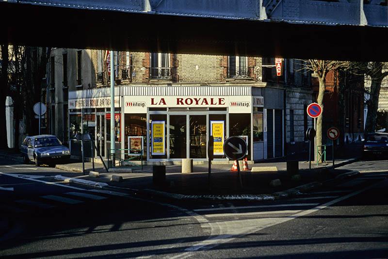 Issy les Moulineaux - www.dehesdin.eu