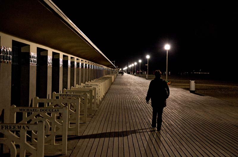Deauville les planches www.dehesdin.com