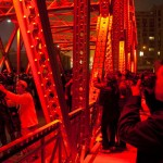 The Waibadu Bridge, Shanghai 2009, Photographie Thierry Dehesdin