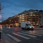 France – Paris – 2011 - Nikon D300 – 200 Iso – 1/10 sec. - F/3,5 – 27 mm