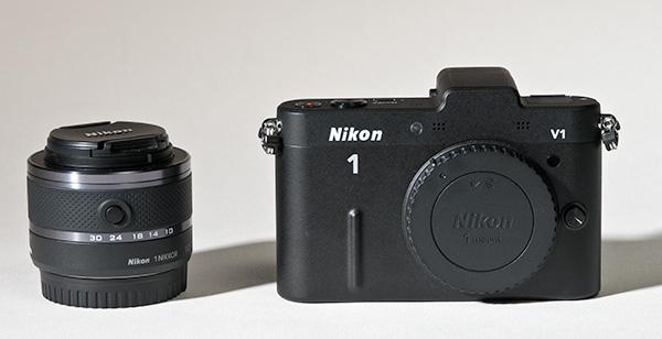 Nikon V1 - Thierry Dehesdin