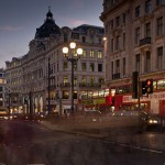 Londres - Photographie Thierry Dehesdin