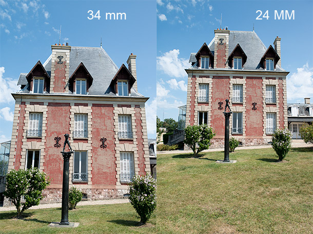 Nikon D800 WTF - Perspective - Photoggraphie Thierry Dehesdin