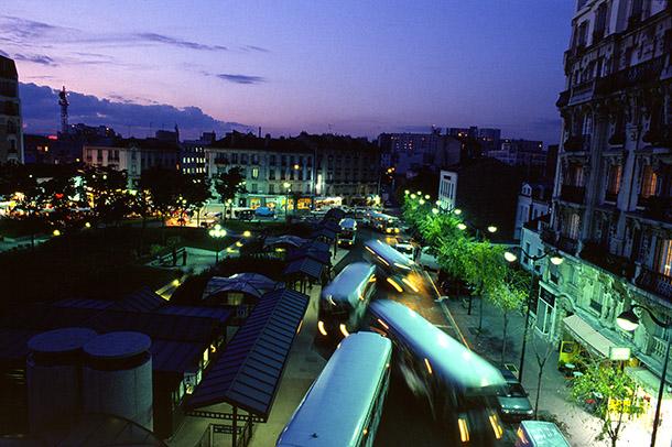 Quartier Centre Ville