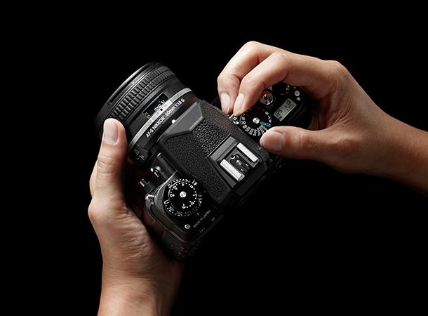 Photographie Nikon